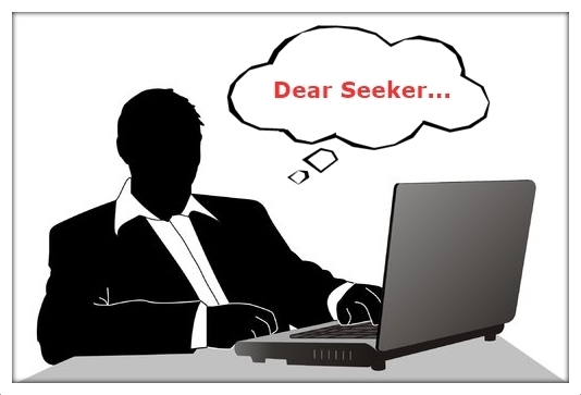Email your letters here: letters@theseeker.ca