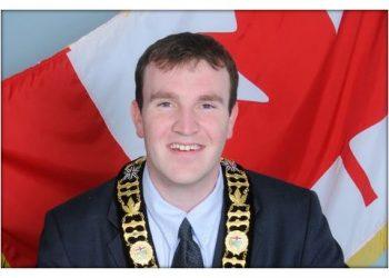 Mayor Eric Duncan