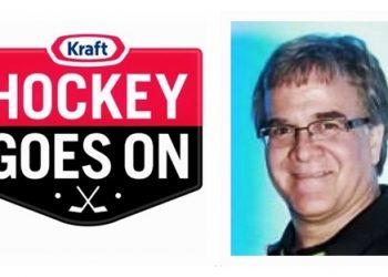Kraft Hockey Goes On Rod McLeod