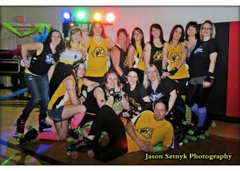 The Cornwall Power Dames