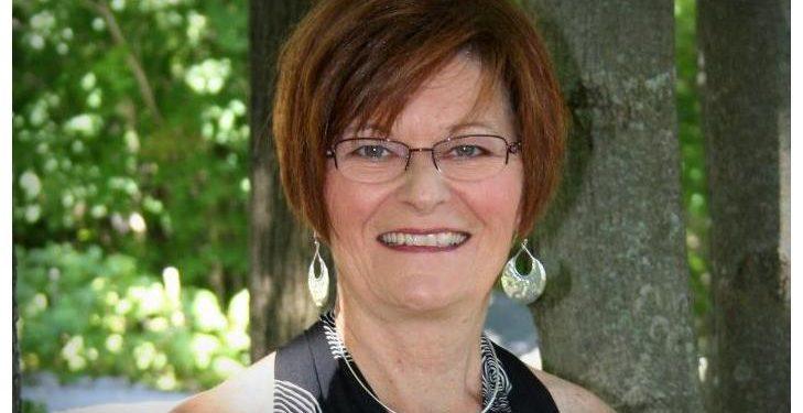 Betty Healey Roadsigns Cornwall Ontario