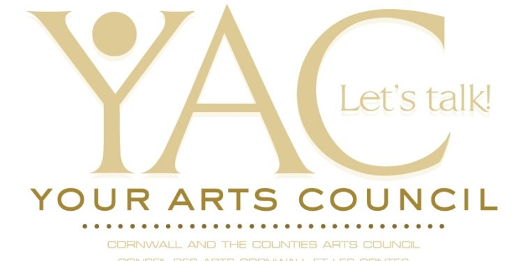 Cornwall and the Counties Arts Council
