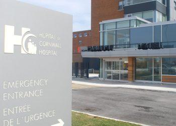 Hospital makes its' move