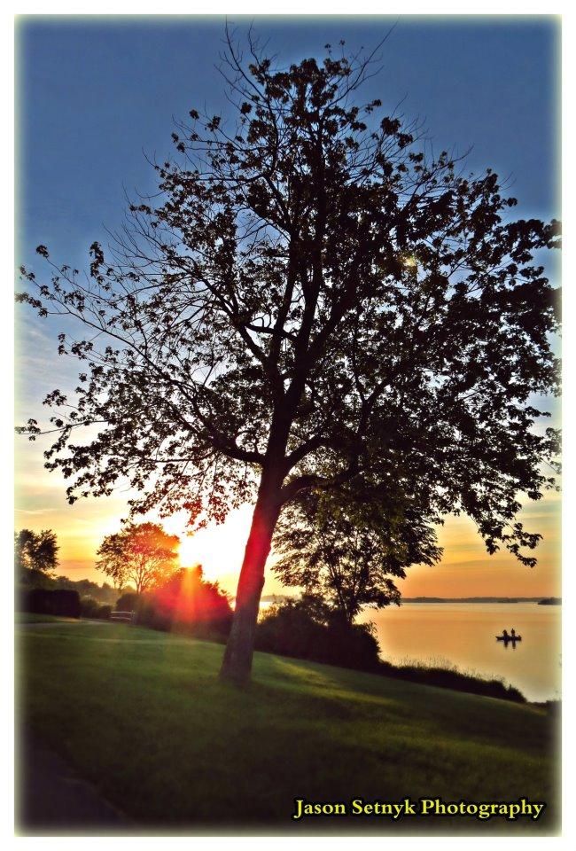 Earth Day Cornwall Ontario