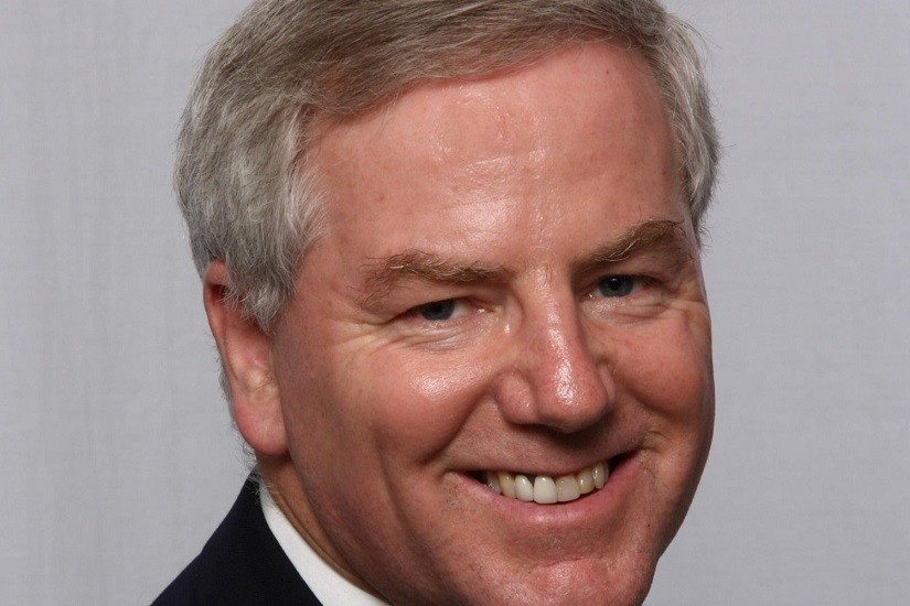 MPP Jim McDonell