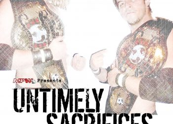MPW Untimely Sacrifices