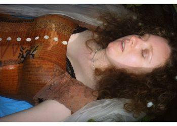 Ophelia Melanie Dance Cornwall