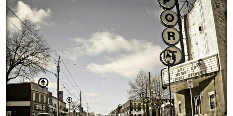 Port Movie Theatre