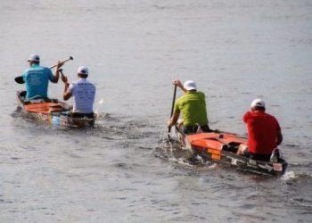 Raisin River Canoe Race