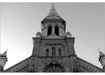 St. Columban Church Cornwall