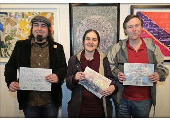 Art Gallery 2013 winners Cornwall