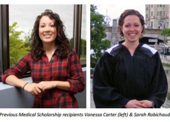 cornwall ontario medical students
