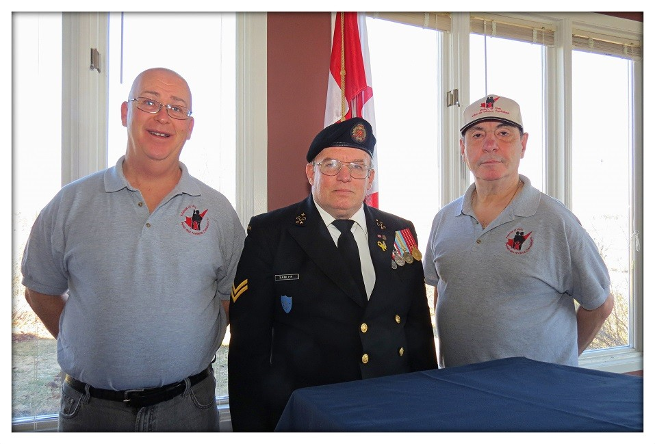 Friends of Vets Cornwall Fundraiser