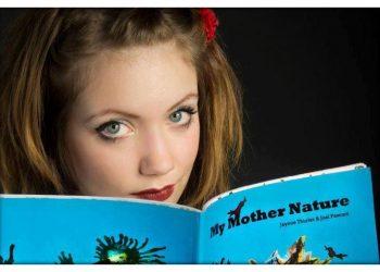 Author Jaymie Thurler