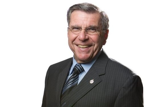MP Guy Lauzon