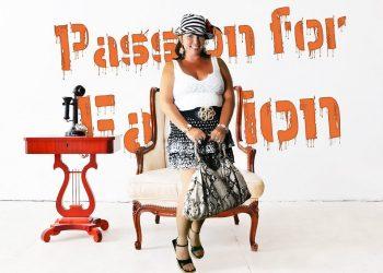 passion for fashion marlene baker