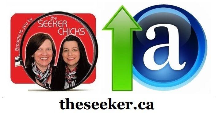 The Seeker Alexa Rankin