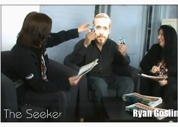 Seeker Ryan Gosling Interview