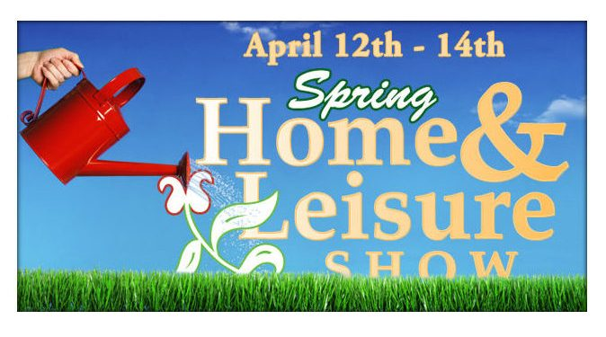 spring home and leisure show cornwall ontario