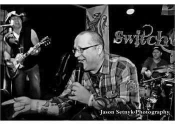 Switchgear Cornwall Band