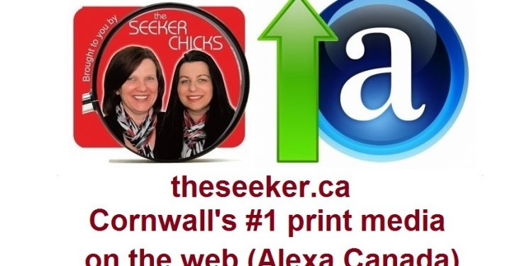 the seeker cornwall ontario alexa ranking