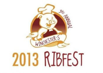 2013 Winchester Ribfest