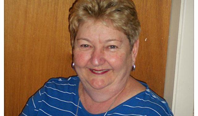 Dina McGowan Tri County Literacy Council Cornwall Ontario