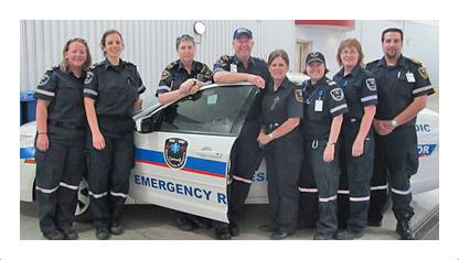 Emergency Medical Services Week
