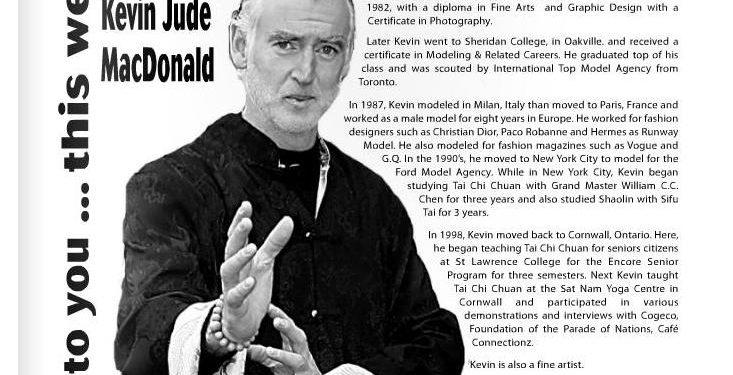 Kevin Jude MacDonald