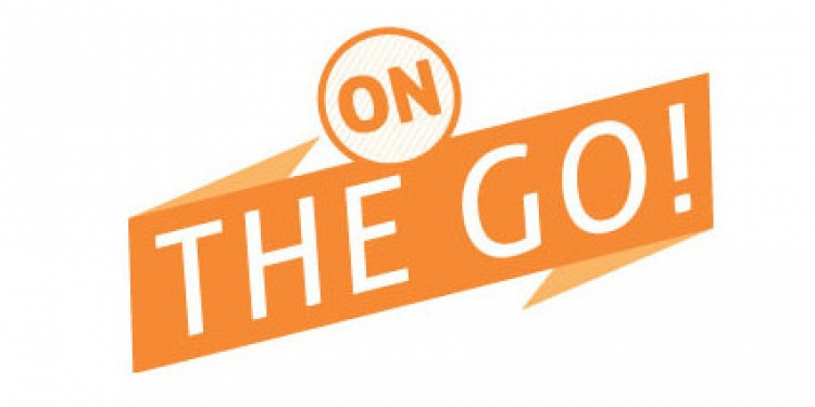 On the Go 2013 Challenge starts May 6