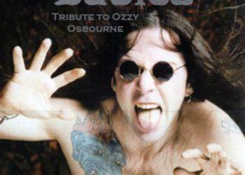 Ozzy Tribute Crazy Babies