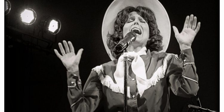 Patsy Cline Tribute at the Port Theatre