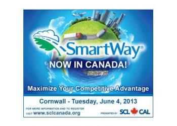 SmartWay Seminar Set for Cornwall June 4