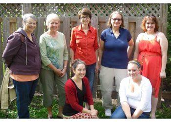 Tri-County Literacy Council Volunteersd