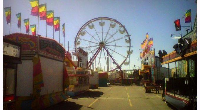 carnival Cornwall Ontario