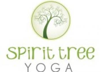 spirit tree yoga logo