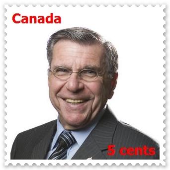 Guy Lauzon Canada Post