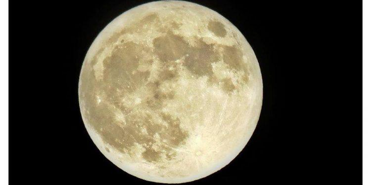 Super Moon Jason Setnyk Photography