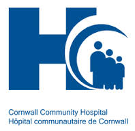 cornwall community hospital logo
