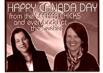 Happy Canada Day Cornwall Ontario