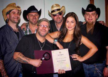 Switchgear 2013 Seeker Musical Artist of the Year Award