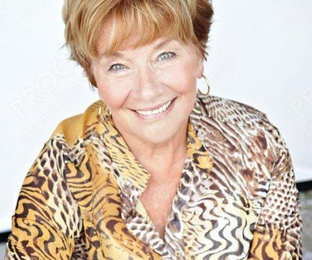 Rev Shirley Zappia