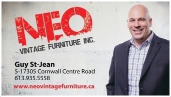 Neo Vintage Furniture Seeker Snippets