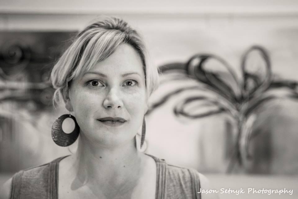 Tracy Aultsville YAC seeker