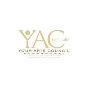 YAC Your Arts Council Cornwall