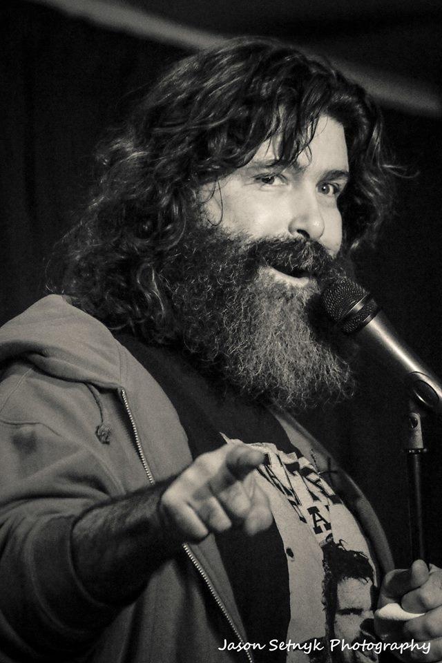 Mick Foley Cornwall