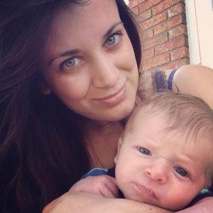 Jessica Lanois Mom Talk