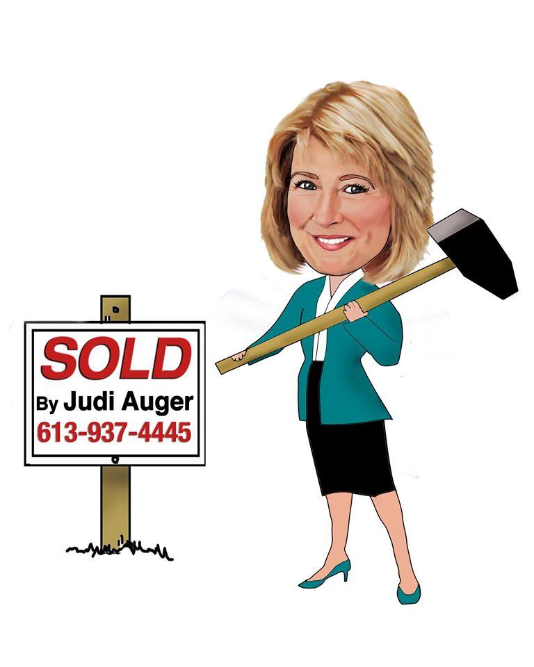 Judi Auger
