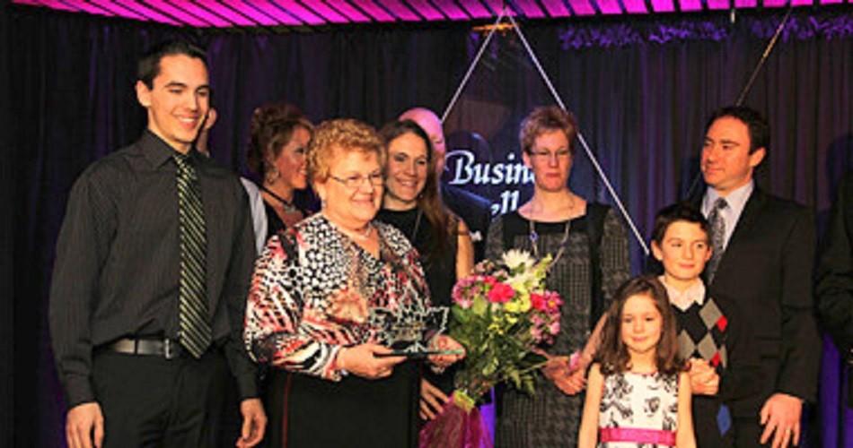 Cornwall Chamber Awards