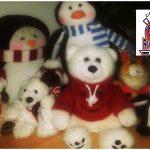 Cornwall River Kings Teddy Bear Toss